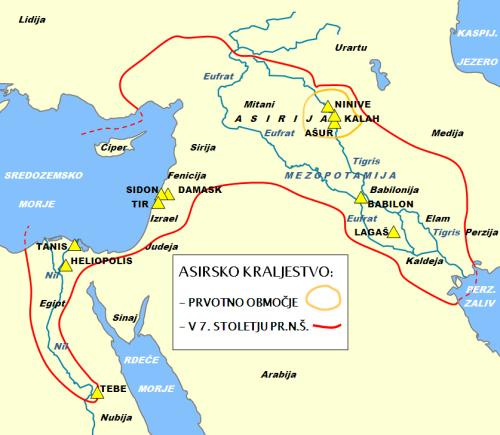 Asirija