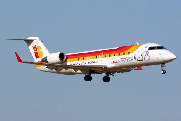 Valencia CF Air Nostrum