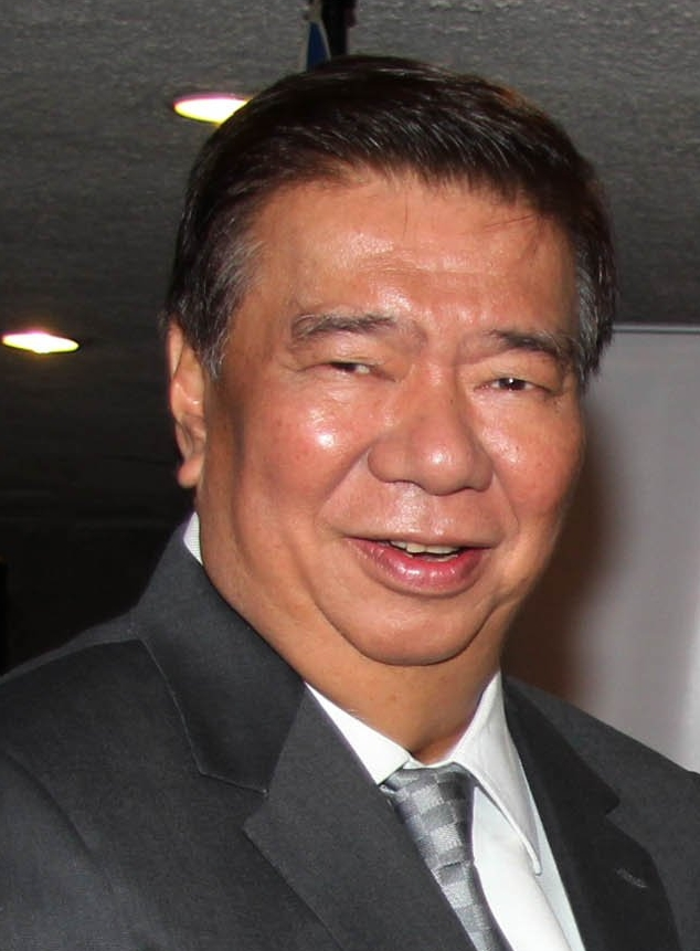 Franklin Drilon  Wikipedia