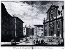 File Giuseppe Zocchi Veduta Di Piazza Antinori
