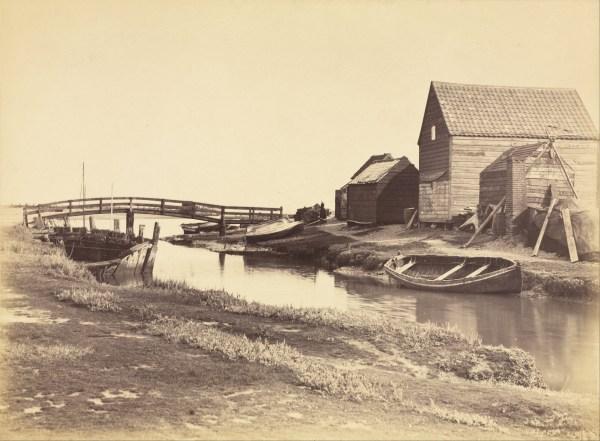 File Peter Henry Emerson British Born Cuba - Tidal Creek