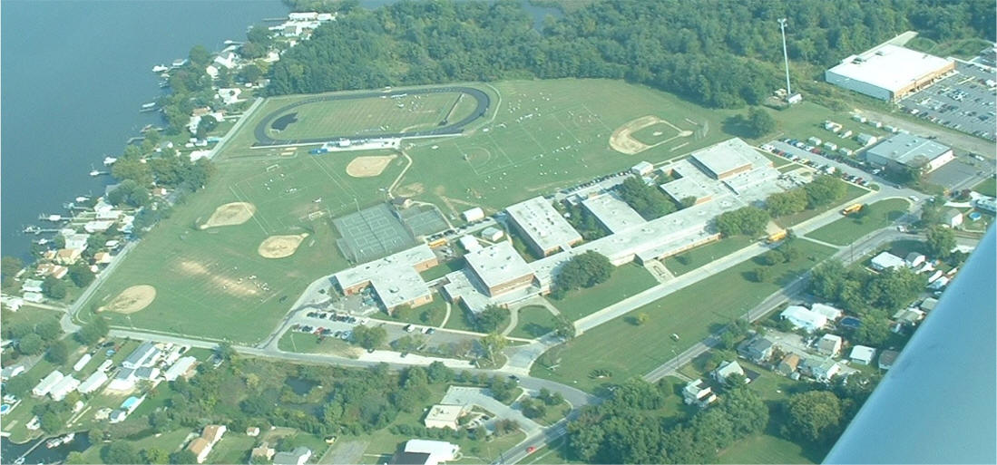 Sparrows Point High School  Wikipedia