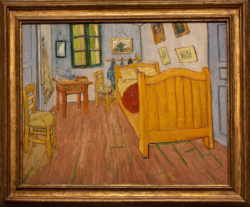 FileWLANL  MicheleLovesArt  Van Gogh Museum  The