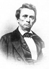 Deutsch: William Gannaway Brownlow, Gouverneur...