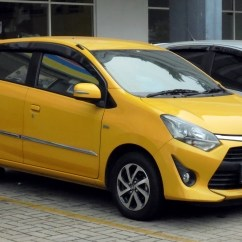 New Agya Trd 2018 Grand Avanza Veloz 2015 Toyota Wikipedia