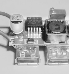 magnetic power converter wiring diagram [ 1884 x 1158 Pixel ]