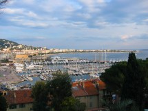 Places to Visit in Cannes France