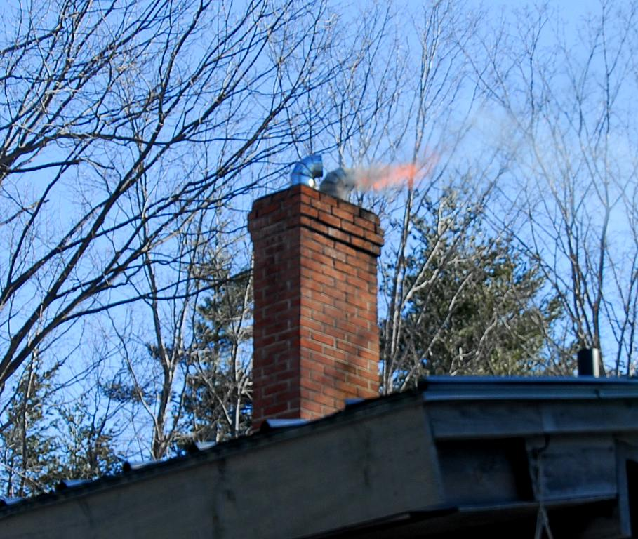 Chimney fire  Wikipedia