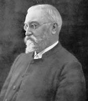 E. W. Bullinger