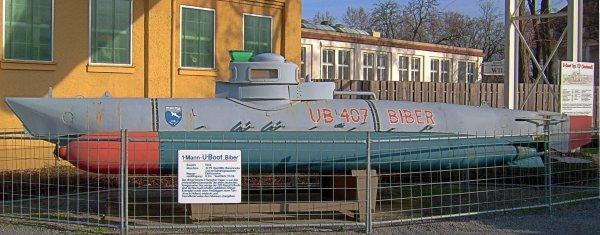 Biber U Boot Wikipedia - Year of Clean Water