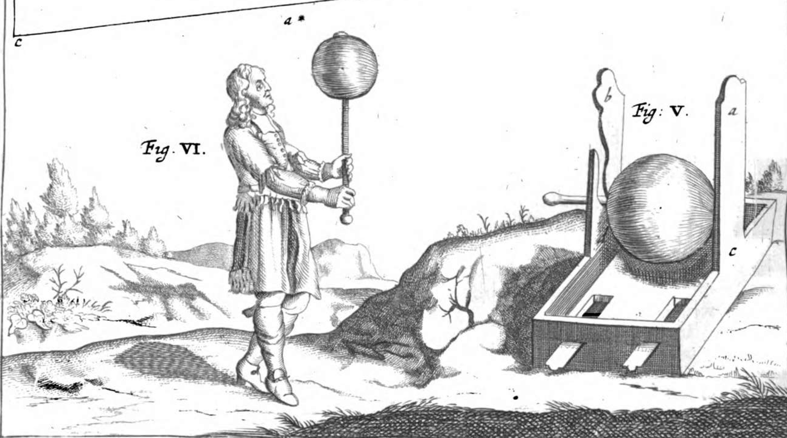 Archivo Guericke Sulfur Globe