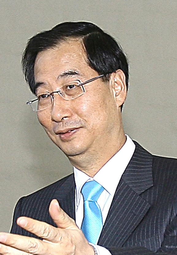 Do Chung Kwon Tae Do
