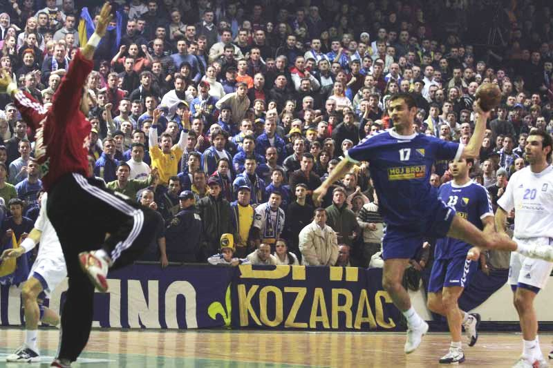Bosnia And Herzegovina National Handball Team Wikipedia