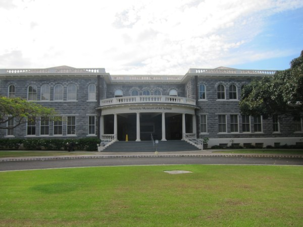 Honolulu Academy of Arts Museum