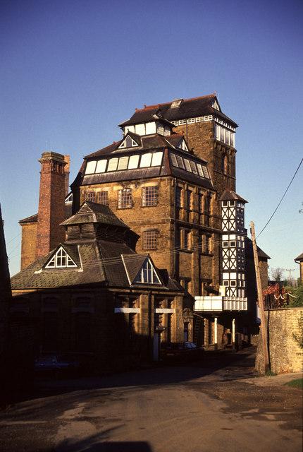 Tower brewery  Wikipedia
