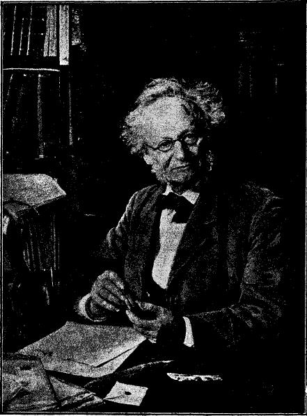 Japetus Steenstrup - Teoría de la sucesión ecológica en la arqueología