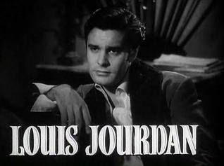 Cropped screenshot of Louis Jourdan from the f...