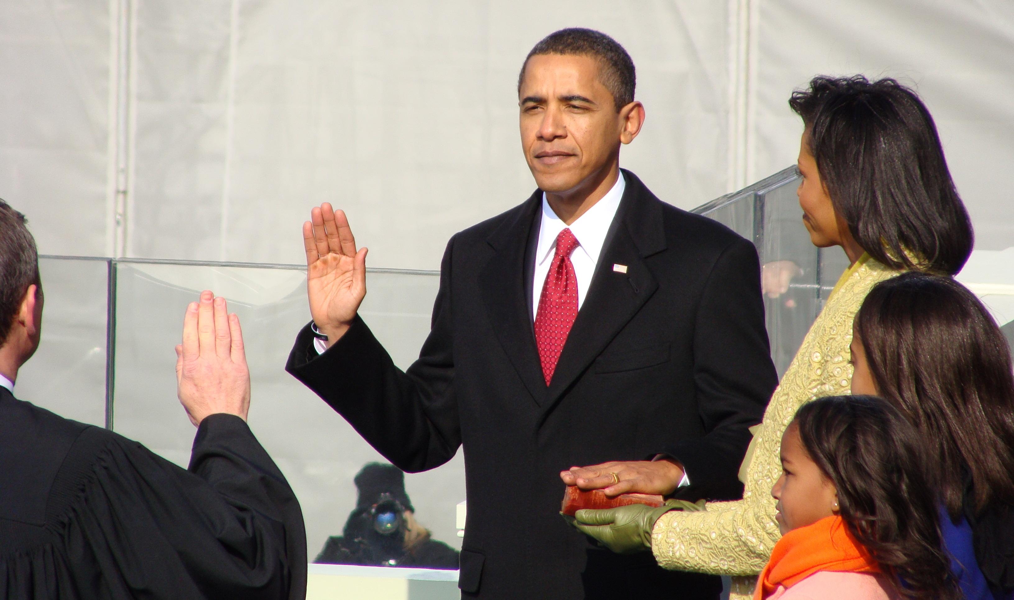 File Obama Swearing In