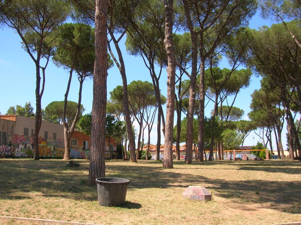 Pigneto, Rome, Italy
