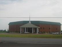 File Pentecostal Church Alexandria La Img - Year of Clean Water