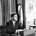 File president kennedy addresses nation on civil rights 11 june 1963