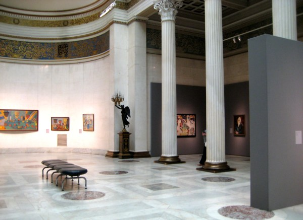 File Pushkin Museum Interior02 - Wikimedia