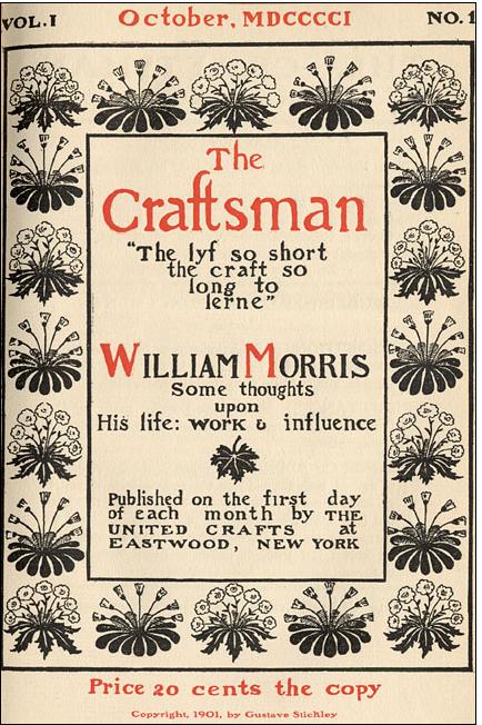 The Craftsman magazine  Wikipedia