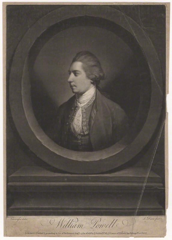 William Powell English actor  Wikipedia