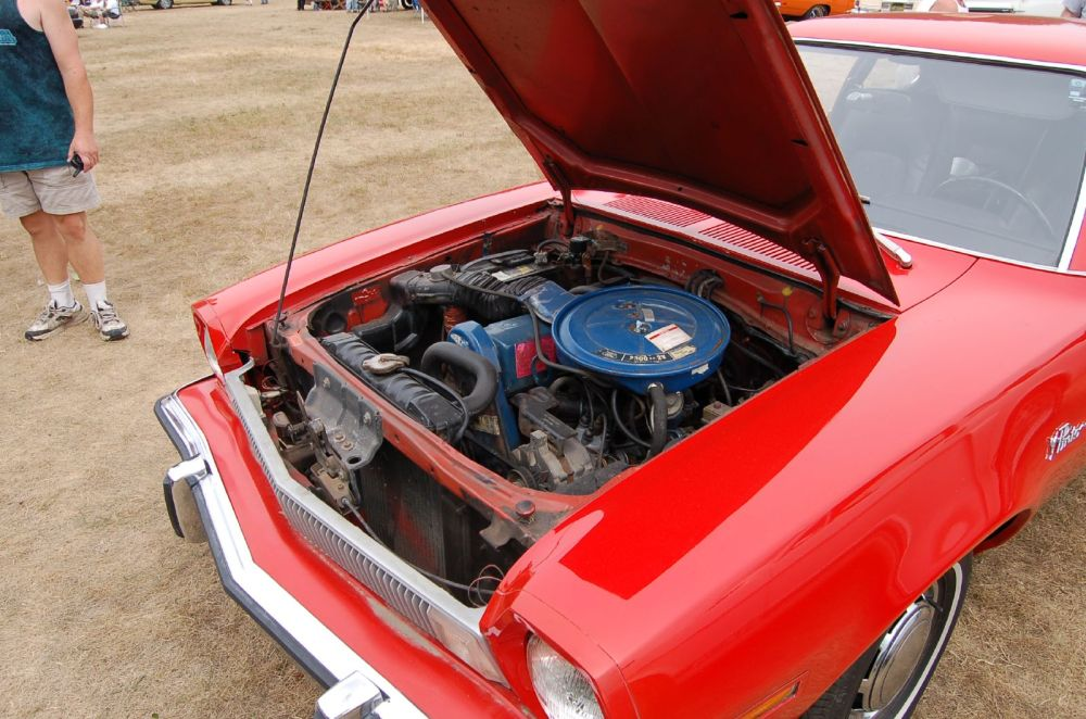 medium resolution of ford pinto engine