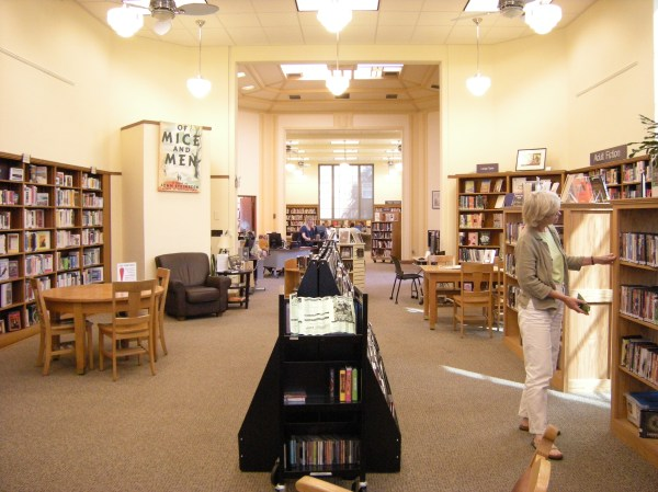 File Bremerton Wa Public Library - Wikimedia
