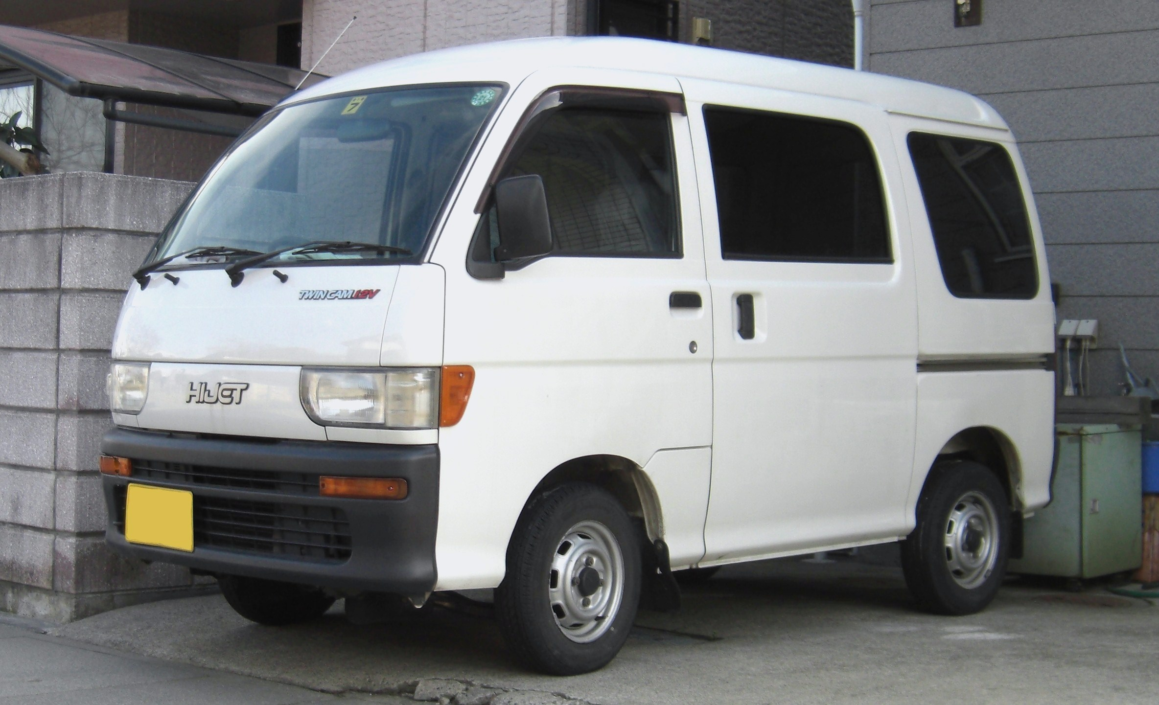Filedaihatsu Hijet Vang  Wikimedia Commons