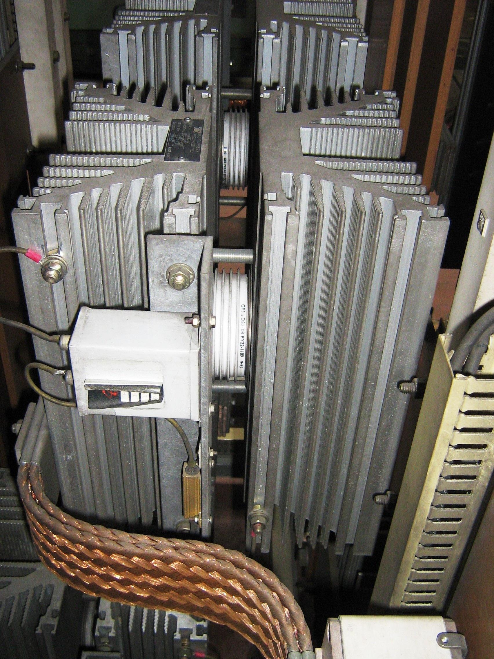 Diode Rectifier Circuits Radioelectronicscom