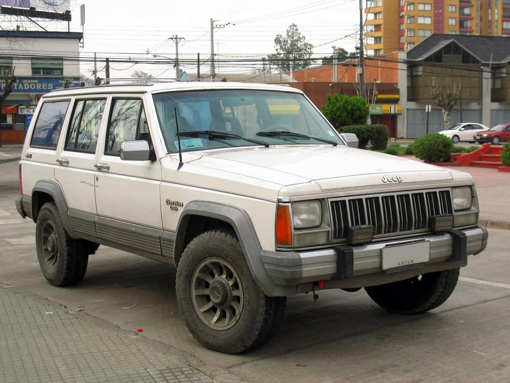 medium resolution of file jeep cherokee 4 0l laredo 1989 15663016663 jpg