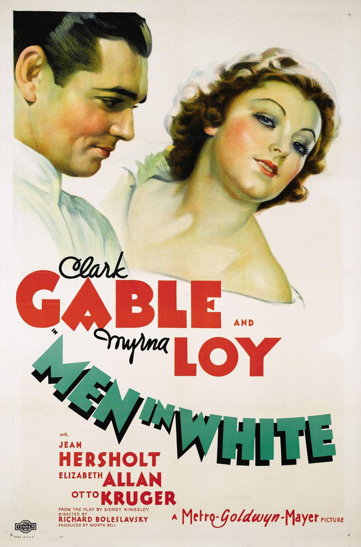Men In White 1934 Film Wikipedia
