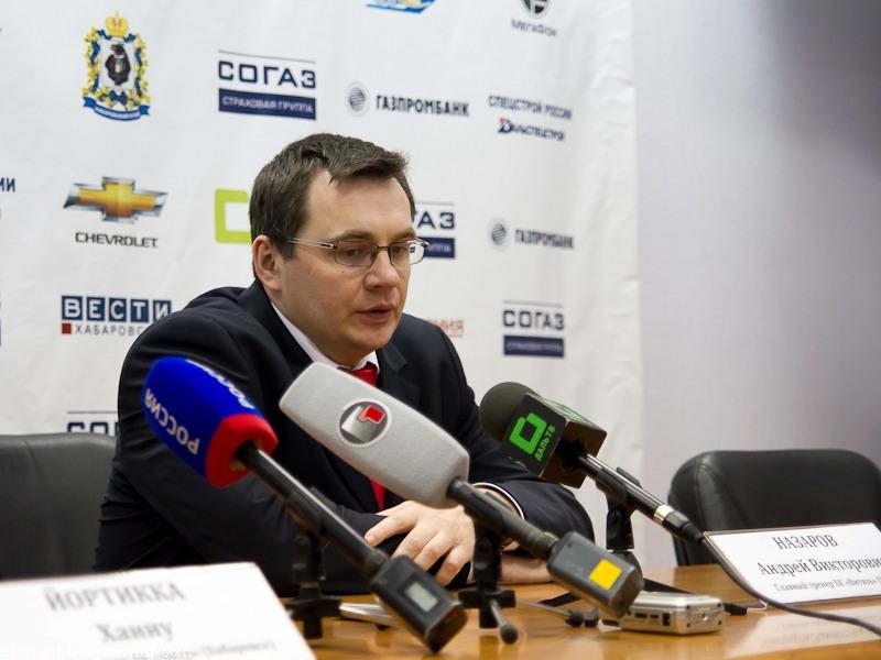 Andrei Nazarov  Wikipedia