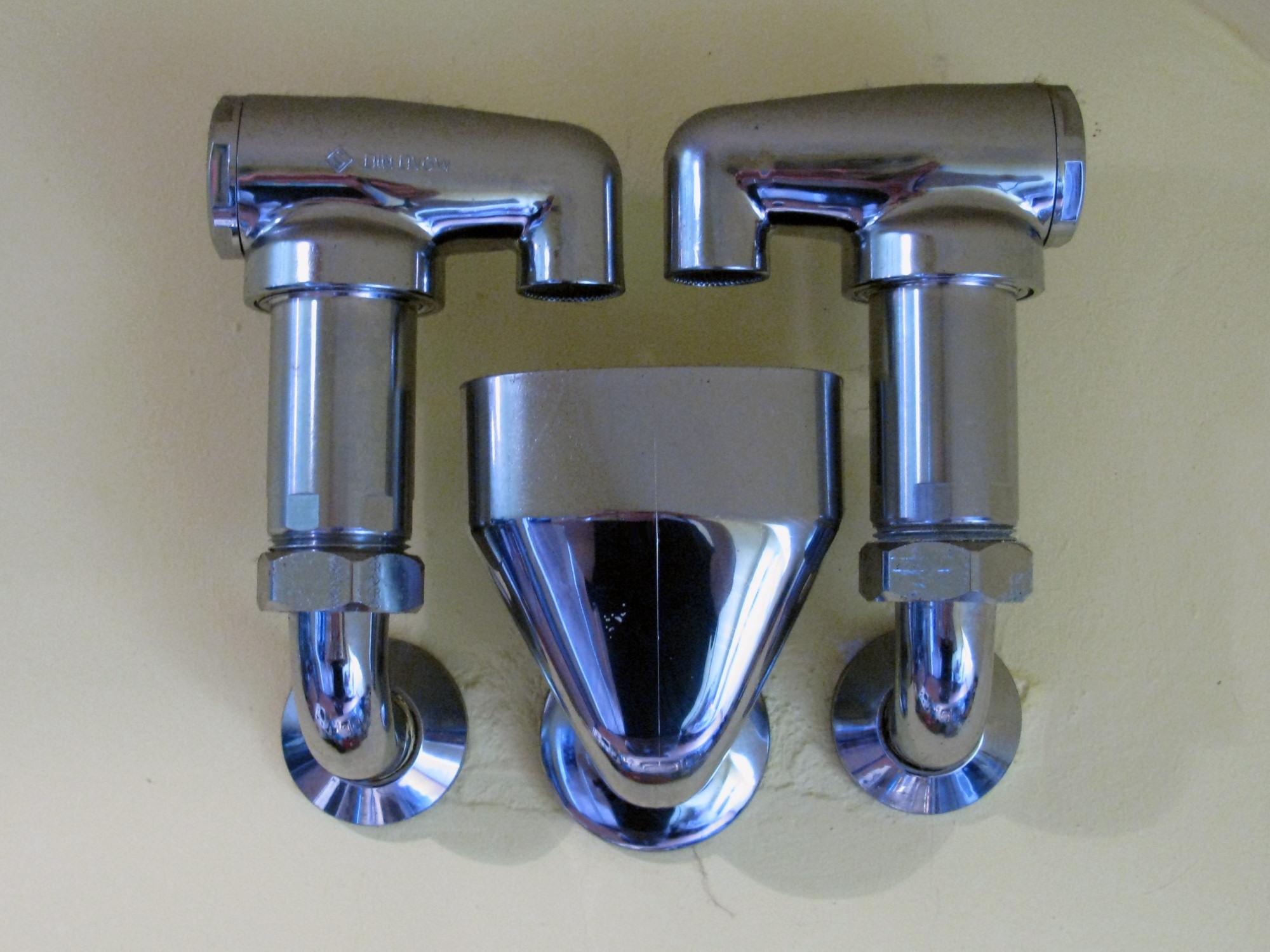 Waschmaschine Wasserhahn Mit Rückflussverhinderer Funktion Miele