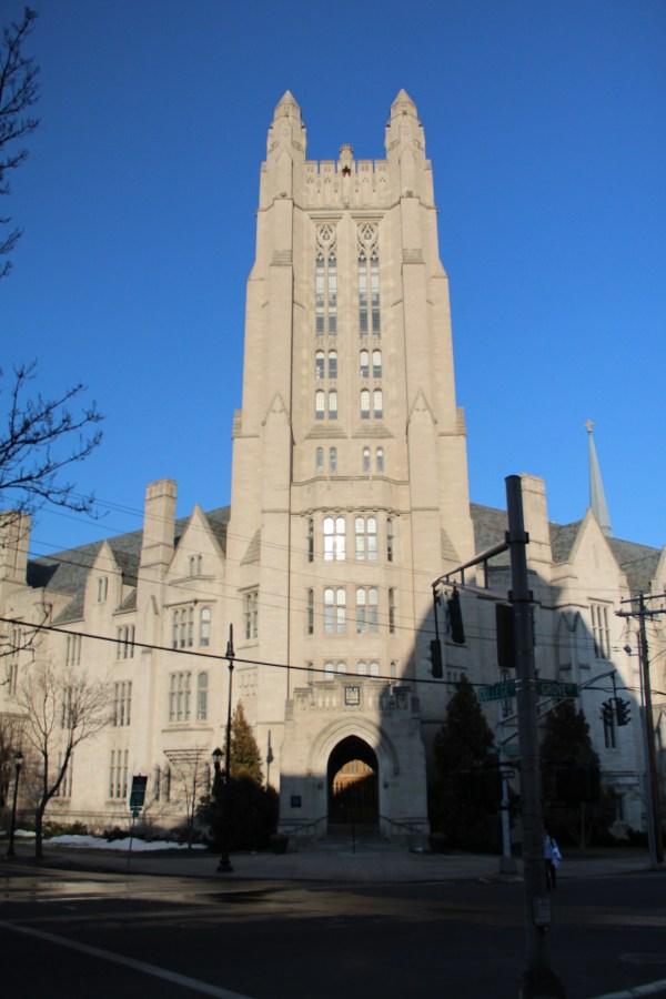 Yale College Wiki Everipedia