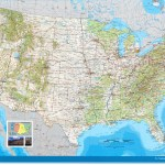 National Atlas Of The United States Wikipedia
