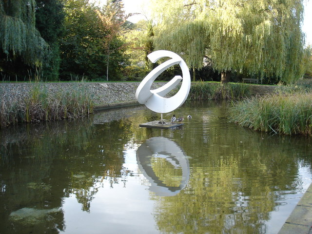 Harlow Town Park Wikipedia