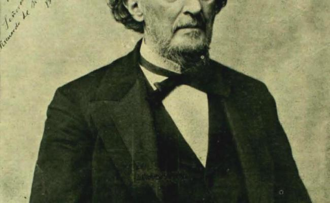 Bartolomé Mitre Wikiwand