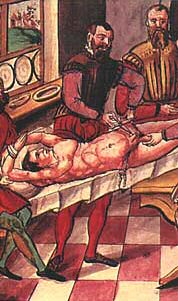 castration guro