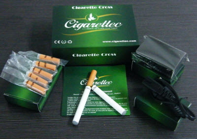 Quit Smoking With Cigarettes That Might Explode?