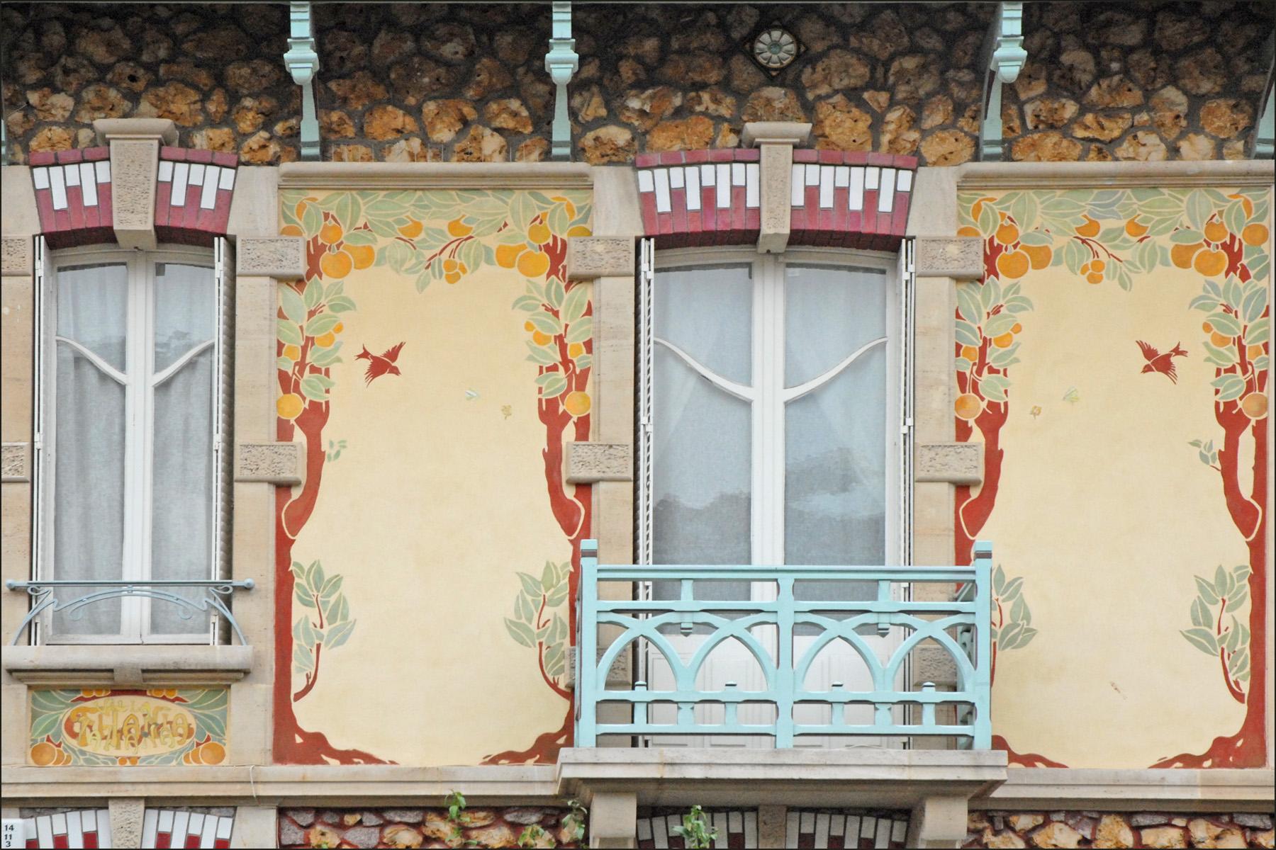 FileDcor Dune Maison De La Rue Flix Faure Nancy