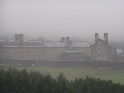 Dartmoor prison - geograph.org.uk - 950452