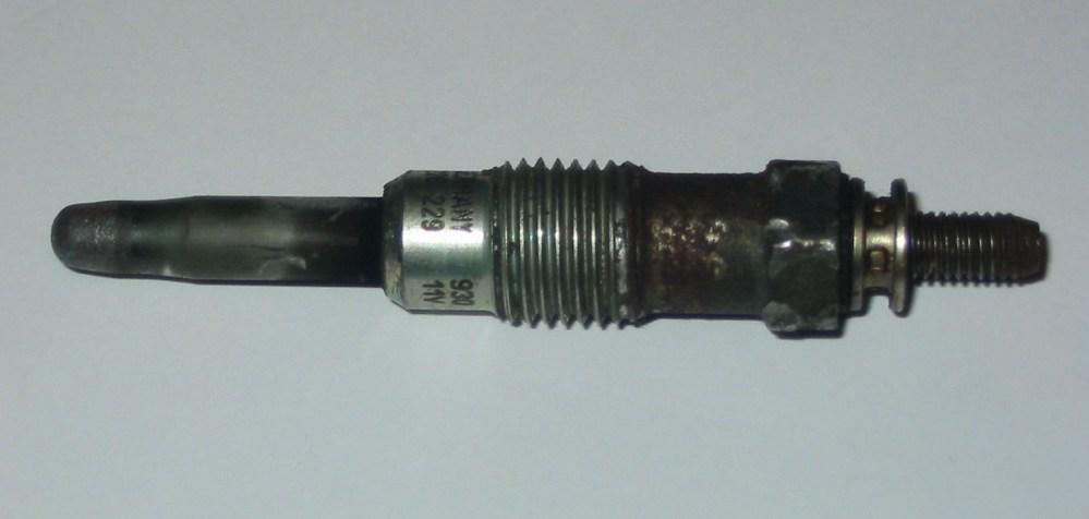 medium resolution of glowplug