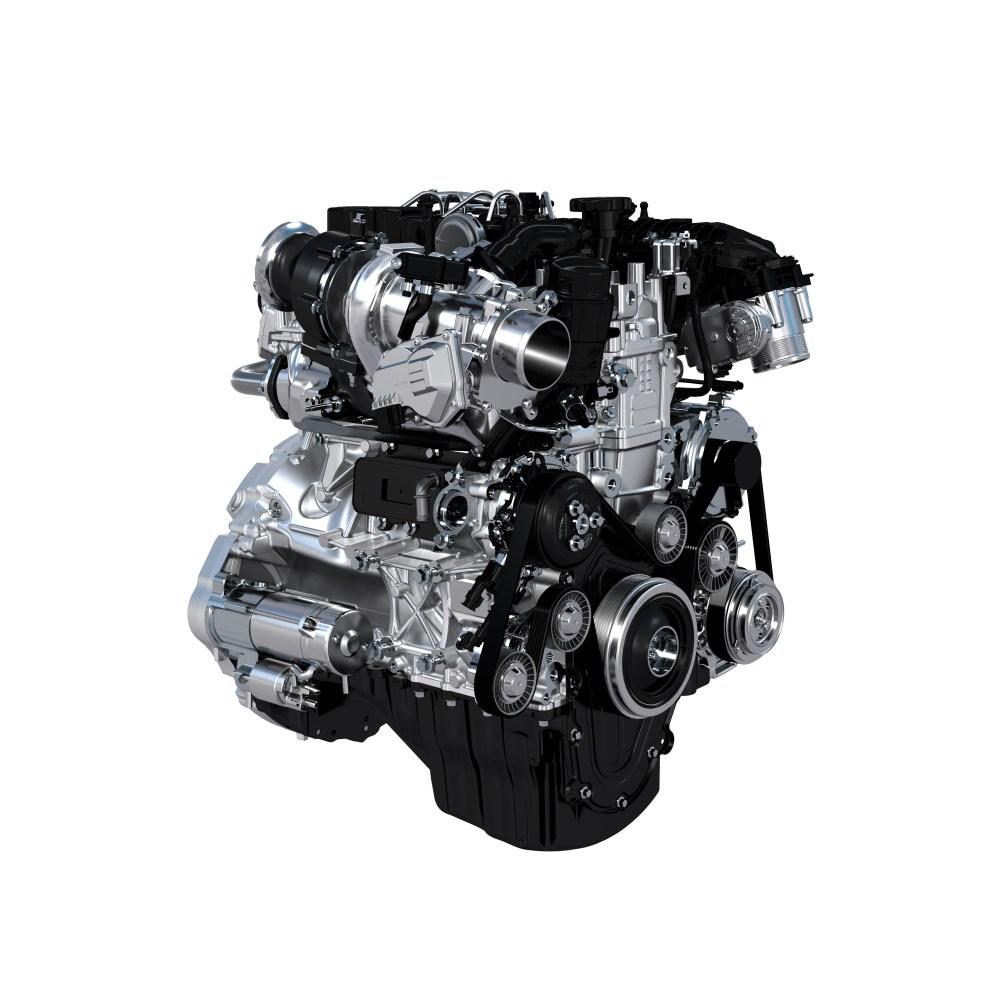 medium resolution of ingenium engine family