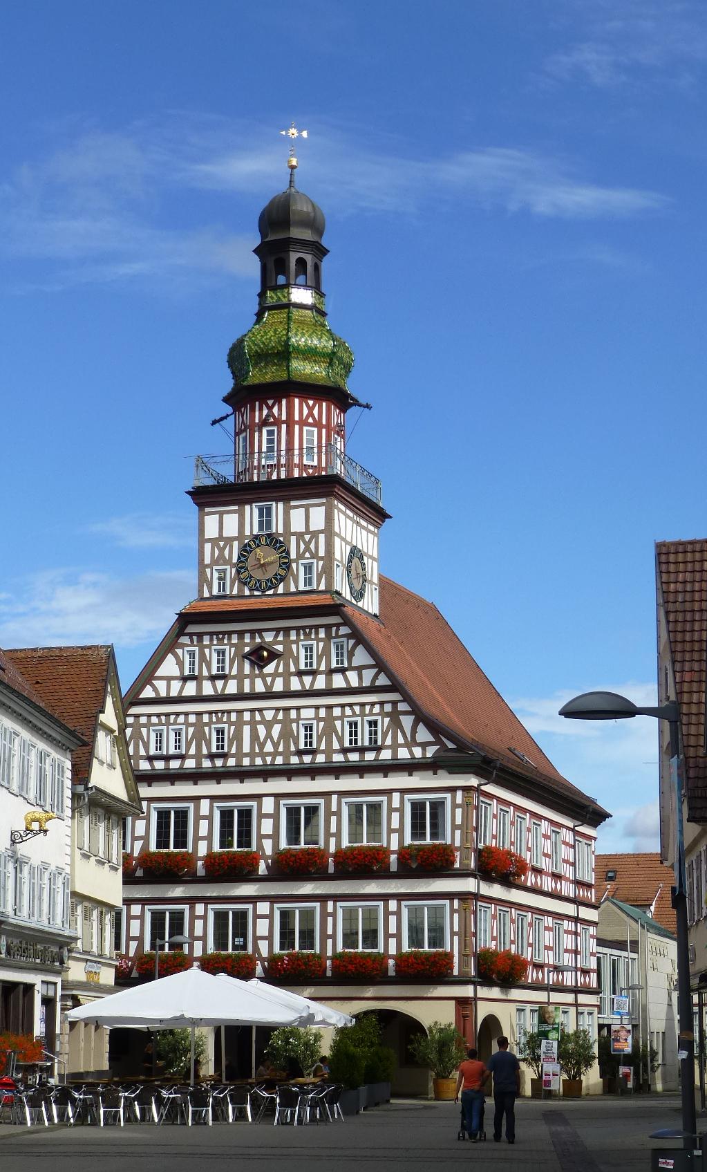 Kirchheim unter Teck  Wikipdia
