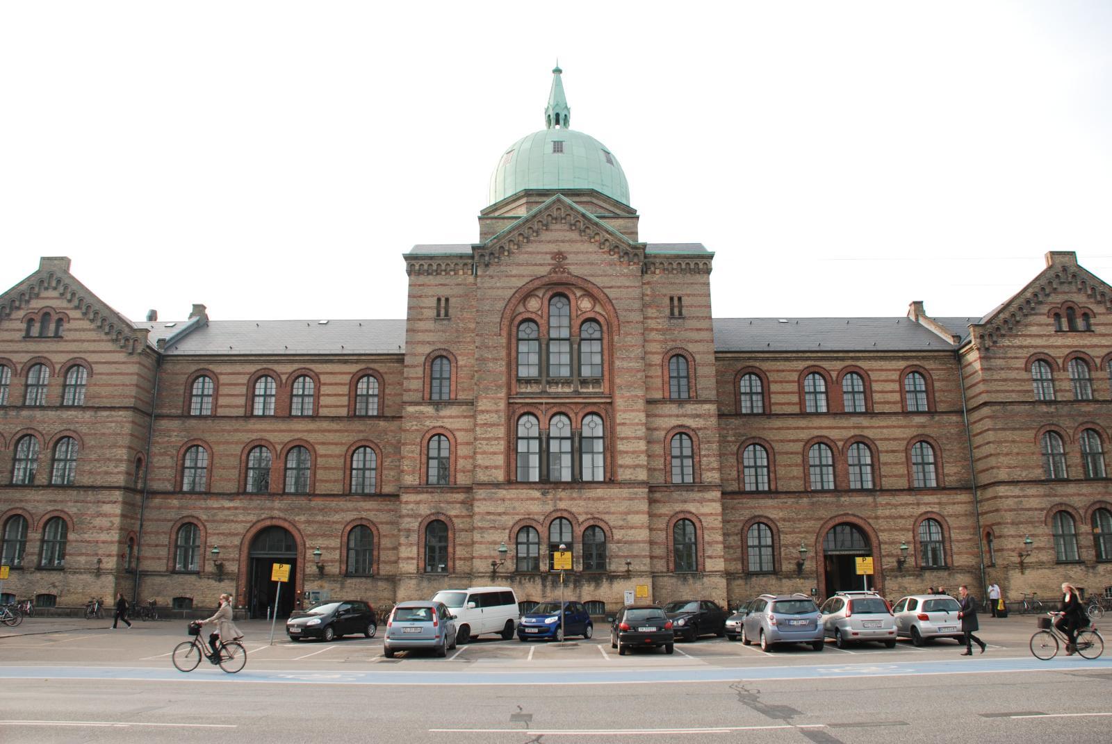 Image result for university of copenhagen campus