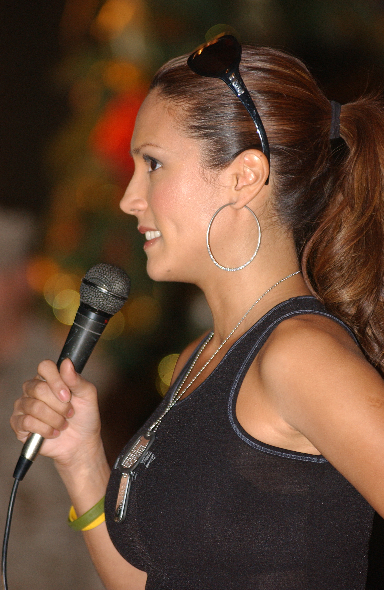 Pics Of Leeann Tweeden