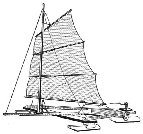 small resolution of file psm v88 d169 completed ice boat showing the sail details png
